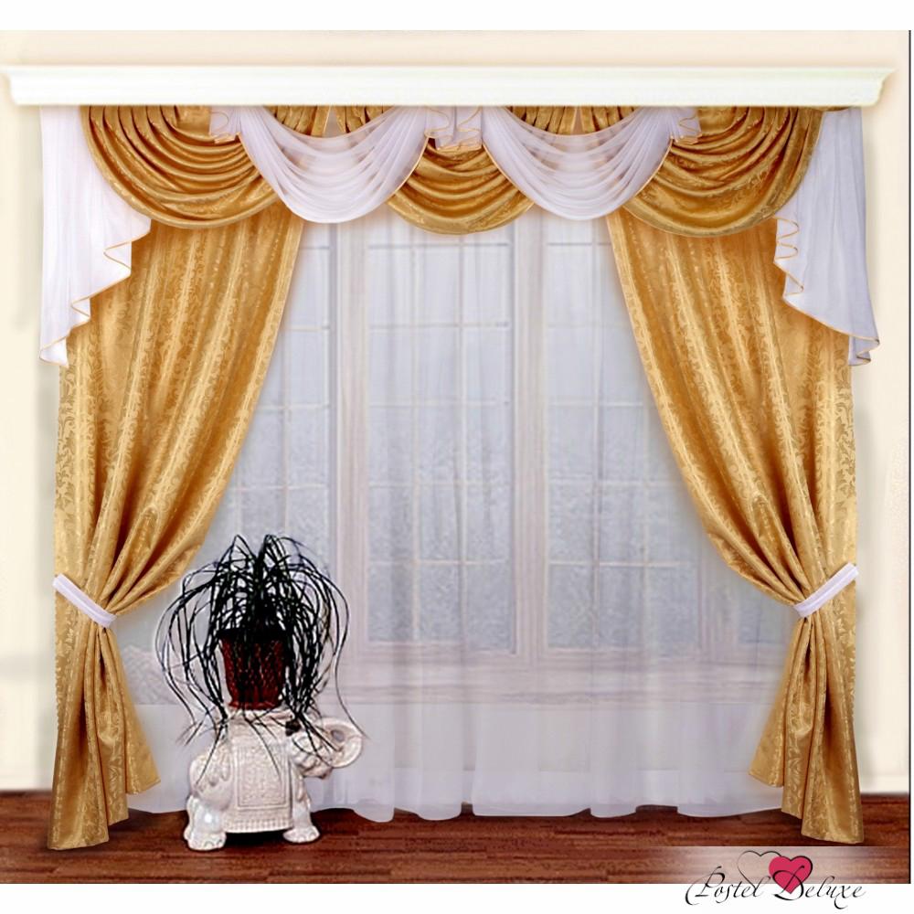 Комплекты штор для спальни фото