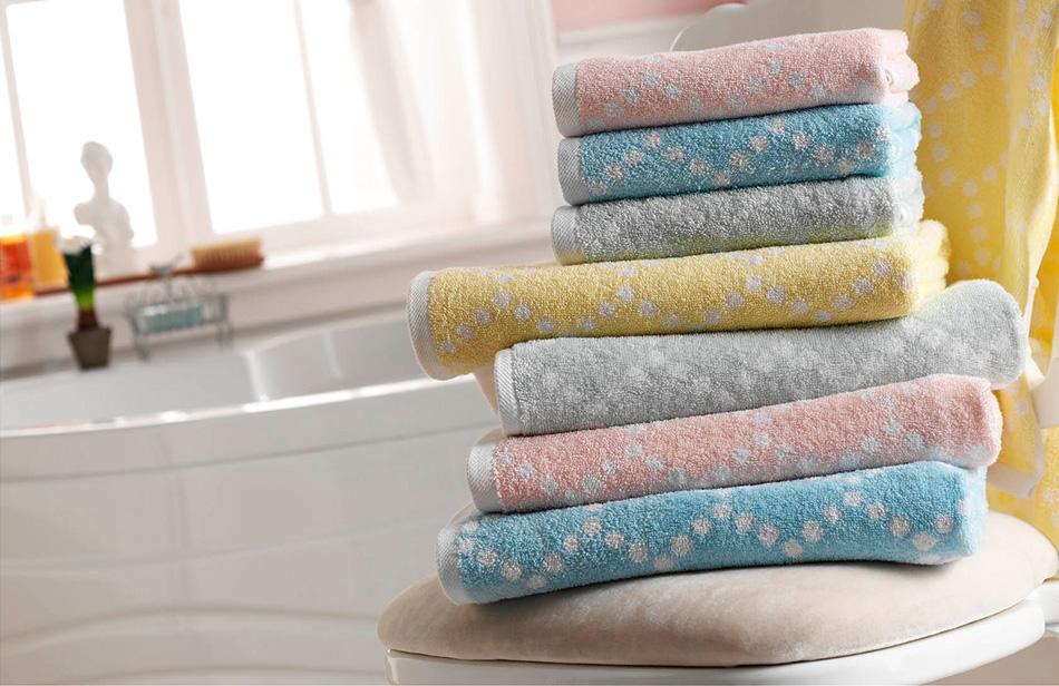 Гид по полотенцам