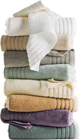 Как ухаживать за текстилем